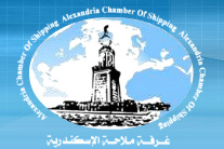 Alex Chamber of Shipping Logo